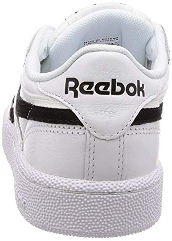 d8111cee98bbb Reebok - White Revenge Plus Mu Gymnastics Shoes for Men - Lyst. View  fullscreen