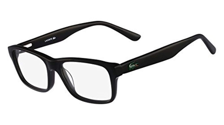 a6958f60cdd0 Lacoste. Women s L3612 L3612 001 46 Rectangular Optical Frames ...
