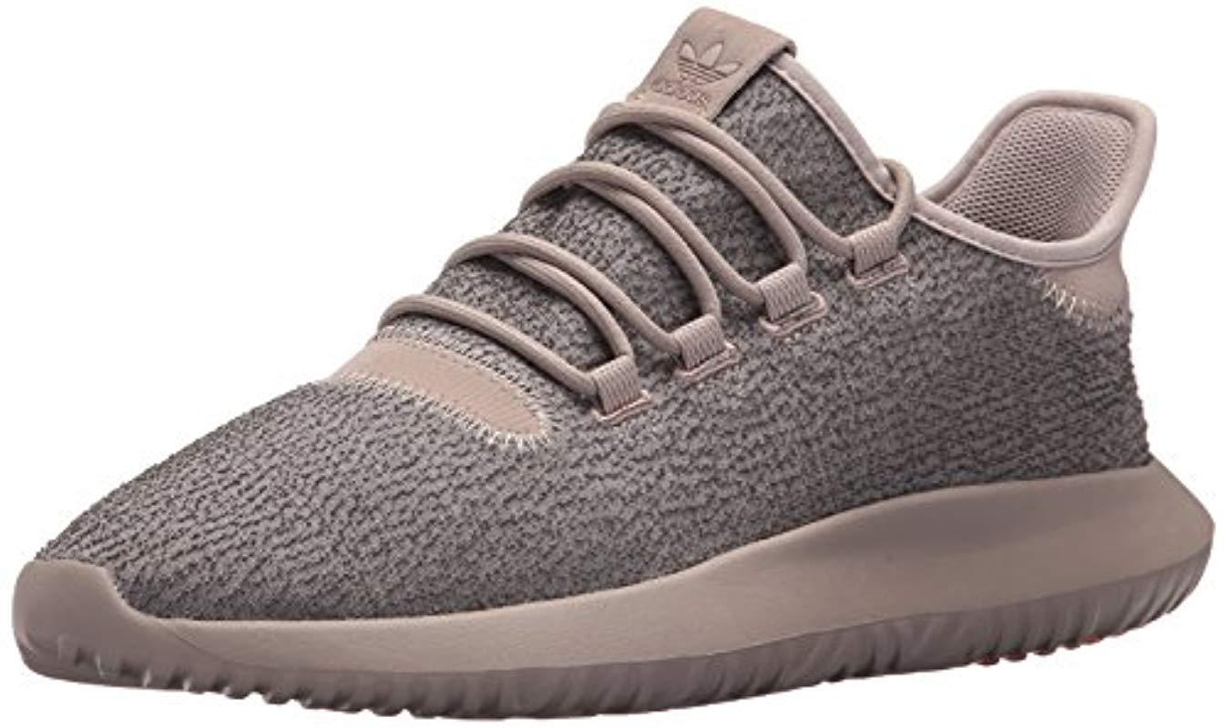 cheaper 14d7b 2aaad Lyst - adidas Originals Tubular Shadow Sneaker Running Shoe, Vapour ...