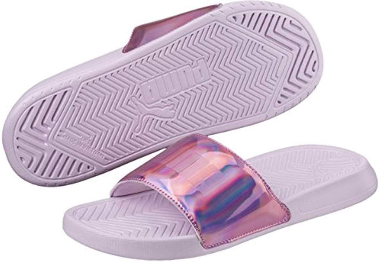 67d1bd884695 Lyst - PUMA Popcat Slide Sandal