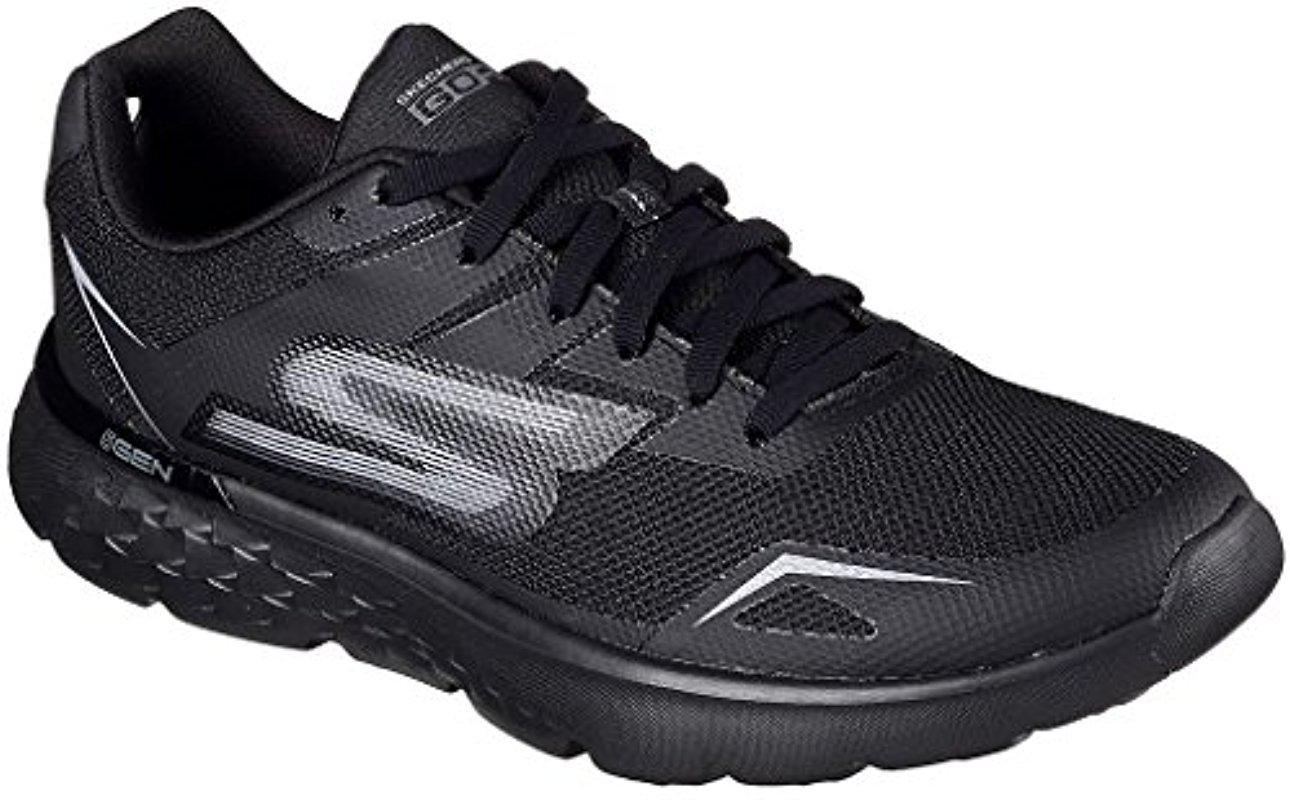 3d0f38ed516b Lyst - Skechers Performance Go Run 400 Disperse Running Shoe in ...
