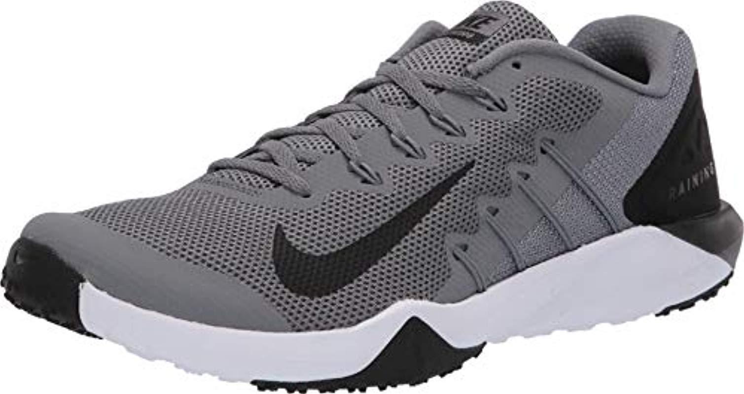 1dc0a59ec3d0 Lyst - Nike Retaliation Trainer Cross in Gray for Men