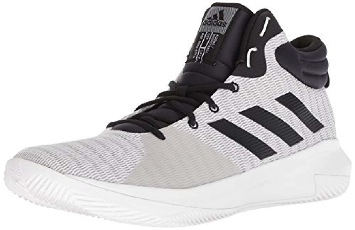 separation shoes de07c 6046c adidas. Men s Pro Elevate 2018 Basketball Shoe