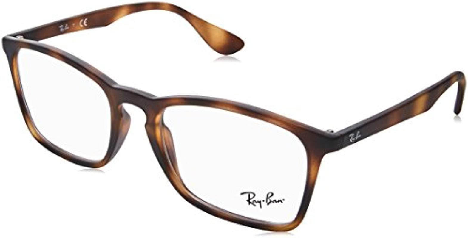 5d15d80c972 Ray-Ban Optical Frames Mod. 7045 536553 Negro