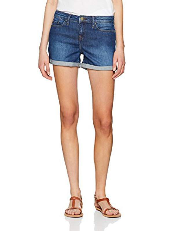 e90b2c92a117 Rome RW Short Scarlett Pantalones Cortos para Mujer Tommy Hilfiger ...