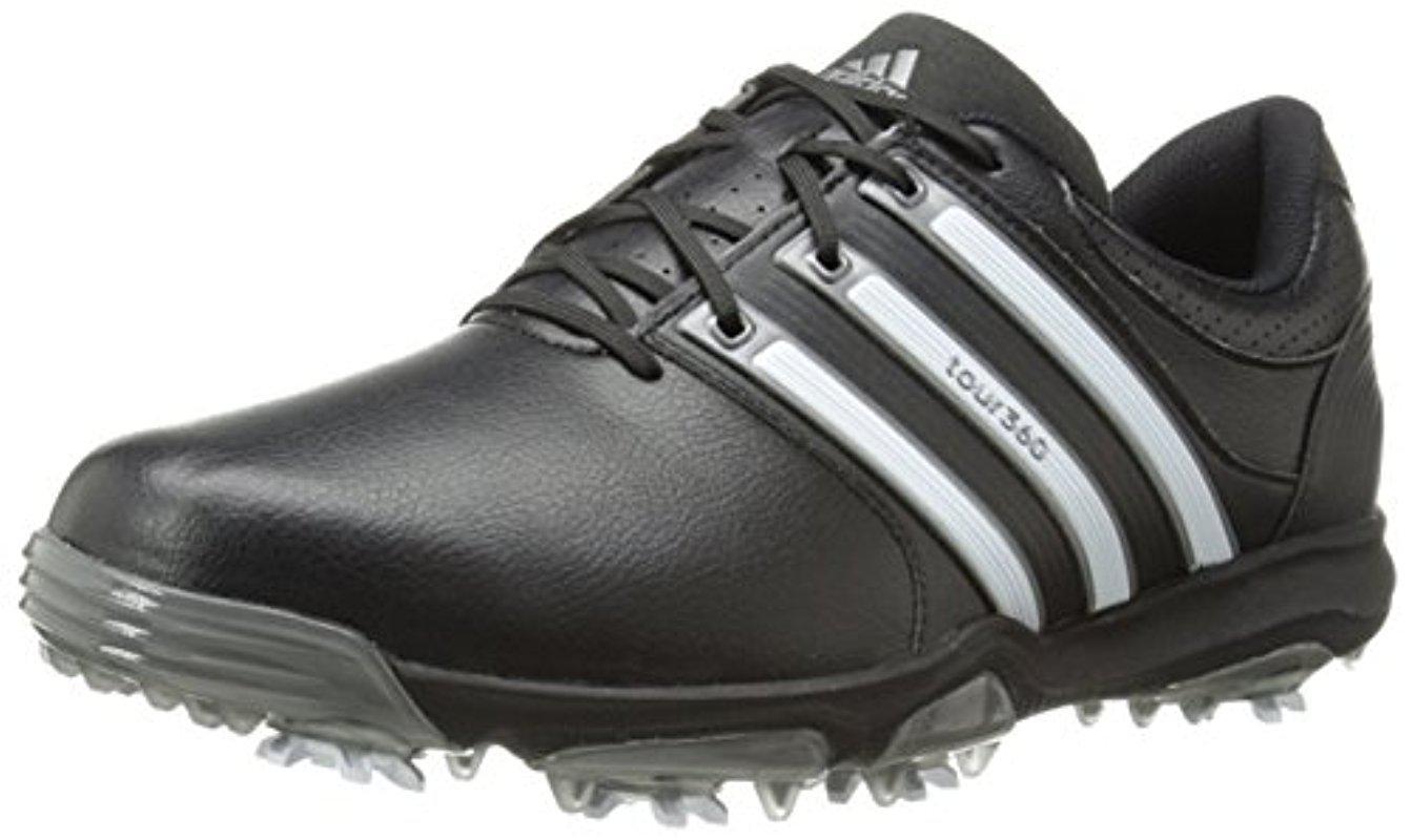 Lyst adidas tour360 x scarpe da golf in nero per gli uomini.