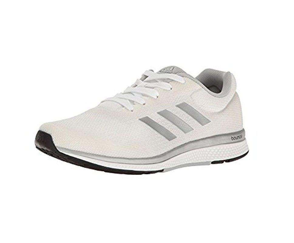 614bc6afa Lyst - adidas   s Mana Bounce 2 W Aramis Running Shoes in White