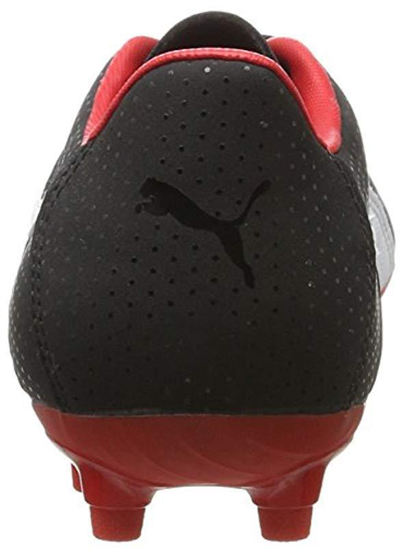 Shoes 's fullscreen Esito PUMA View Fg Men Black C Lyst Footbal for w4RxnAHqx