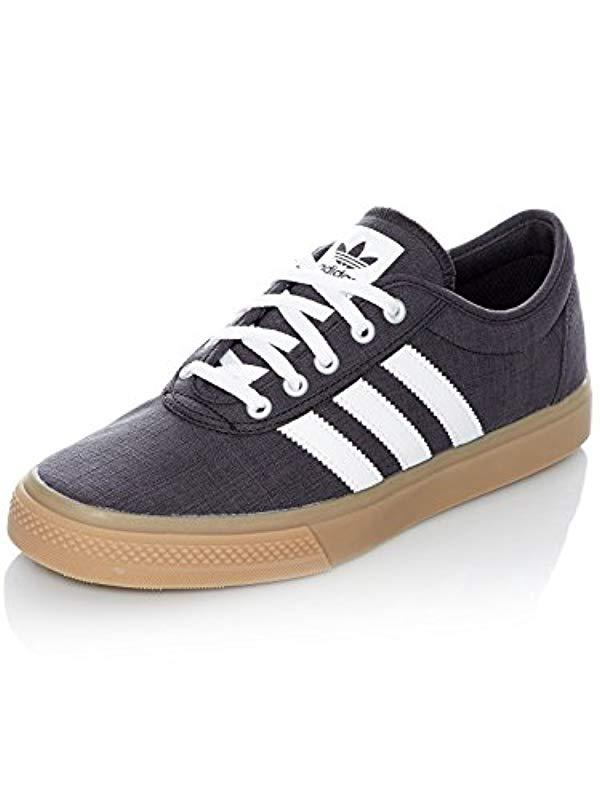 best authentic 4d191 4c0e7 adidas. Men s Blue Adi-ease Skateboarding Shoes