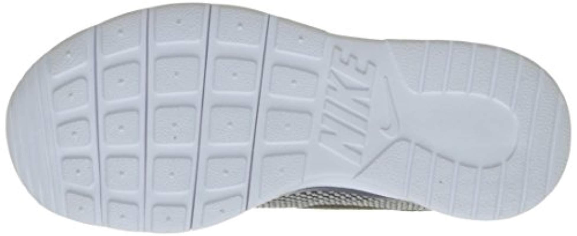 online store bde1b dccc1 Nike - Blue Tanjun Racer (GS), Chaussures de Fitness garçon for Men -.  Afficher en plein écran