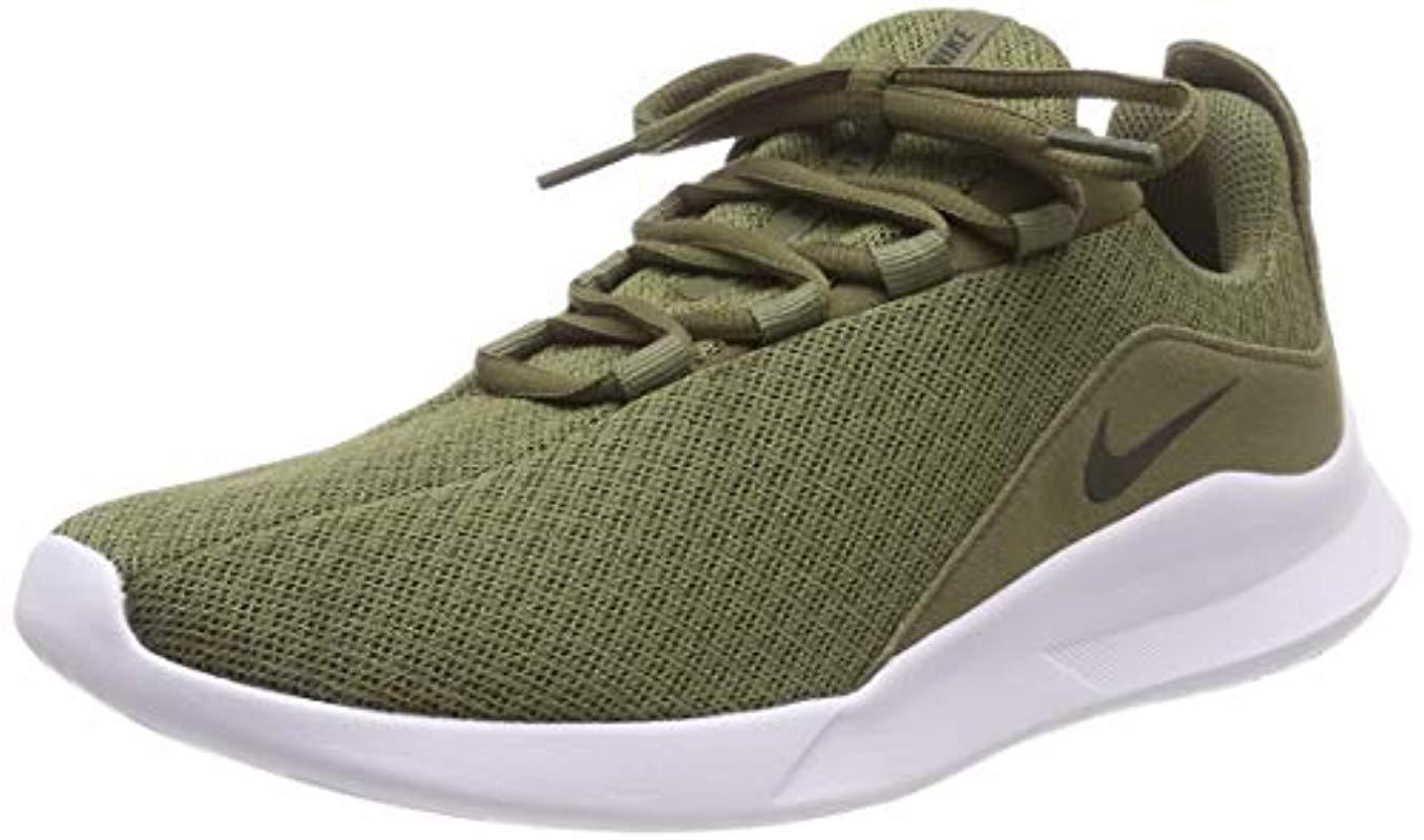 Nike Viale Running Shoes in Green for Men - Save 16% - Lyst e258ac2a2
