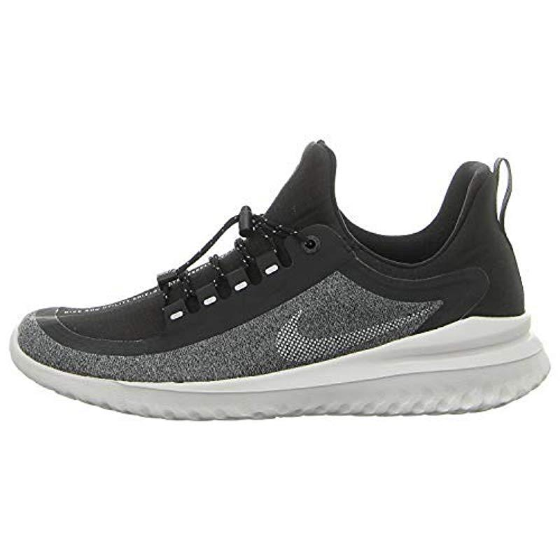 934a3da7fe84 Nike Herren Laufschuh Renew Rival Shield Training Shoes