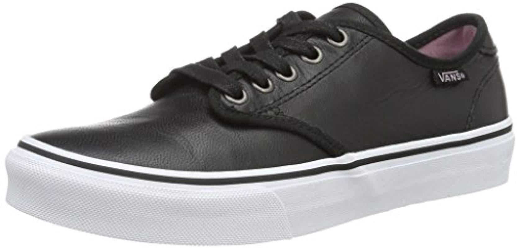 77b4e419a2 Vans - Black  s Camden Dx Low-top Sneakers - Lyst. View fullscreen