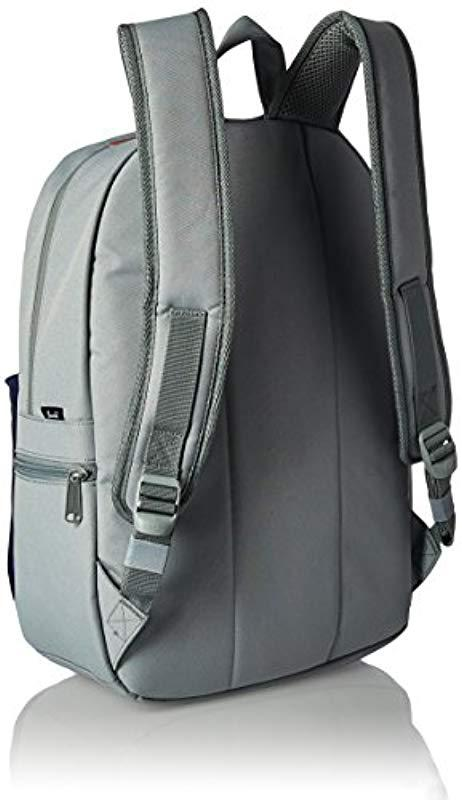 2bf241be828 Lyst - Herschel Supply Co. Harrison C Backpack