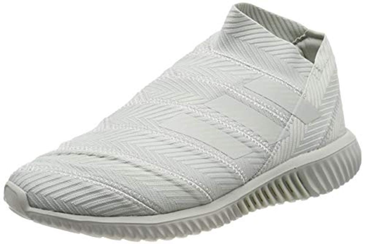 f015fc8f0 adidas Nemeziz Tango 18.1 Training Shoes in Gray for Men - Lyst