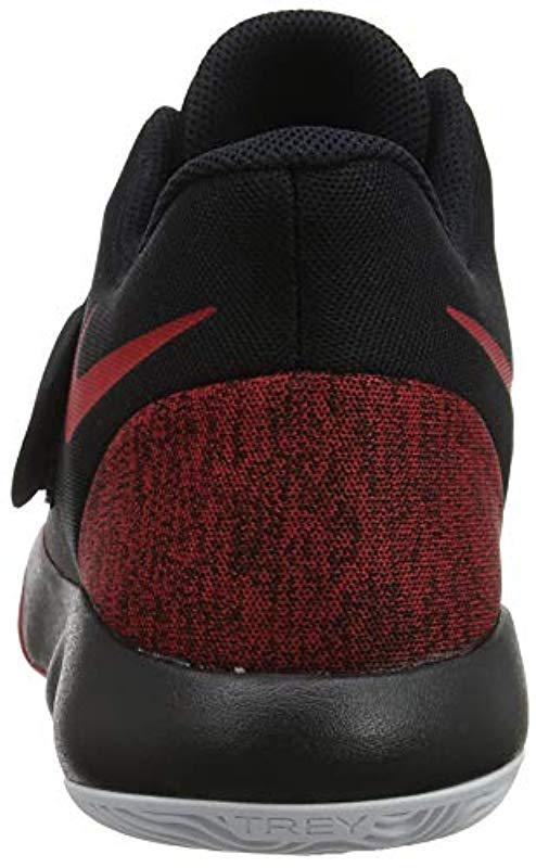 c16454735aa Nike - Kd Trey 5 Vi Low-top Sneakers