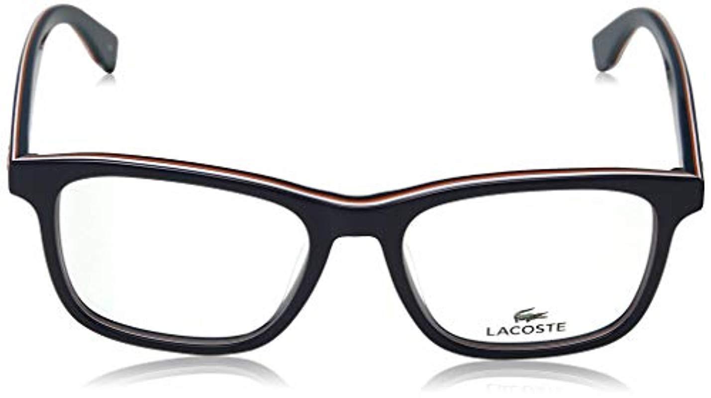 a3157466e4df Lacoste L2786 L2786 424 52 Rectangular Optical Frames 52