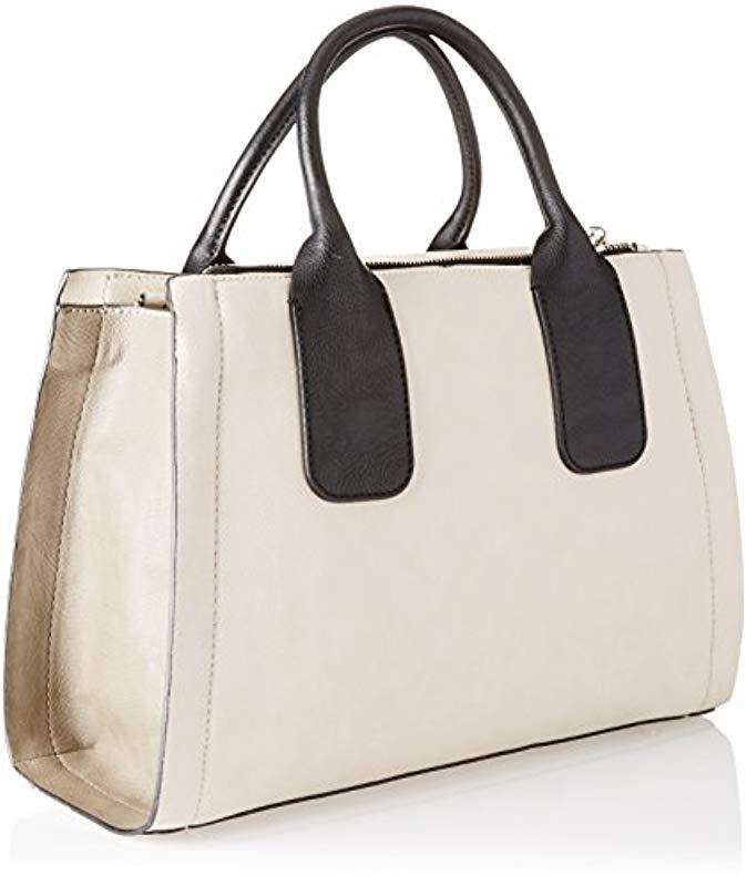 Guess  s Hwvg6784070 Top-handle Bag - Save 42% - Lyst f242b610abb25