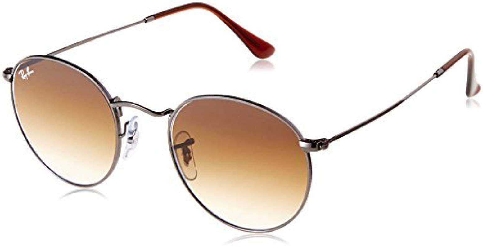 Ray-Ban Rayban 0rb3447n 004 51 50 Sunglasses, Gunmetal ... 891f7ab788cc