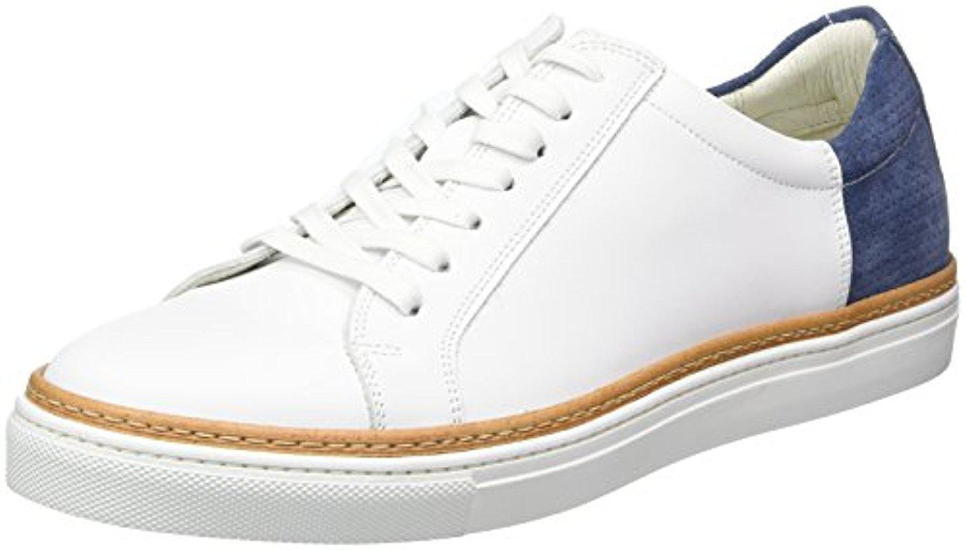 Mens Prem-Ier Show Low-Top Sneakers Kenneth Cole