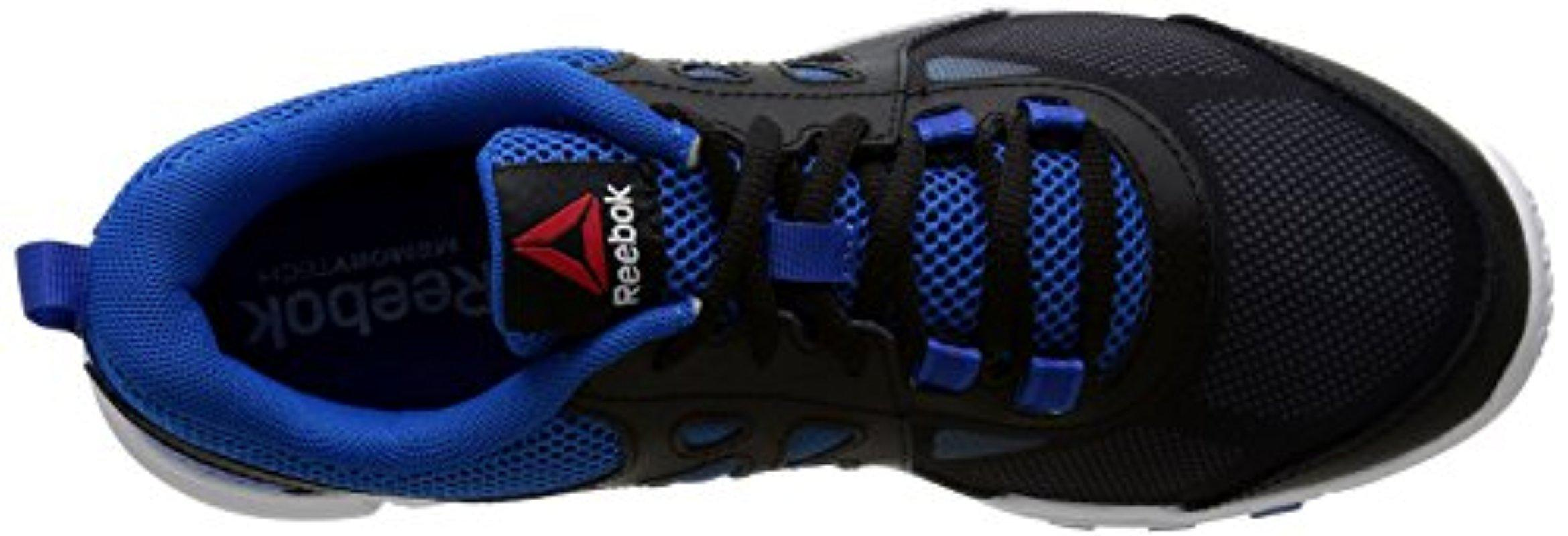 d59406d5174f88 Lyst - Reebok Sub Lite Train 4.0 L Mt Cross-training Shoe in Blue ...