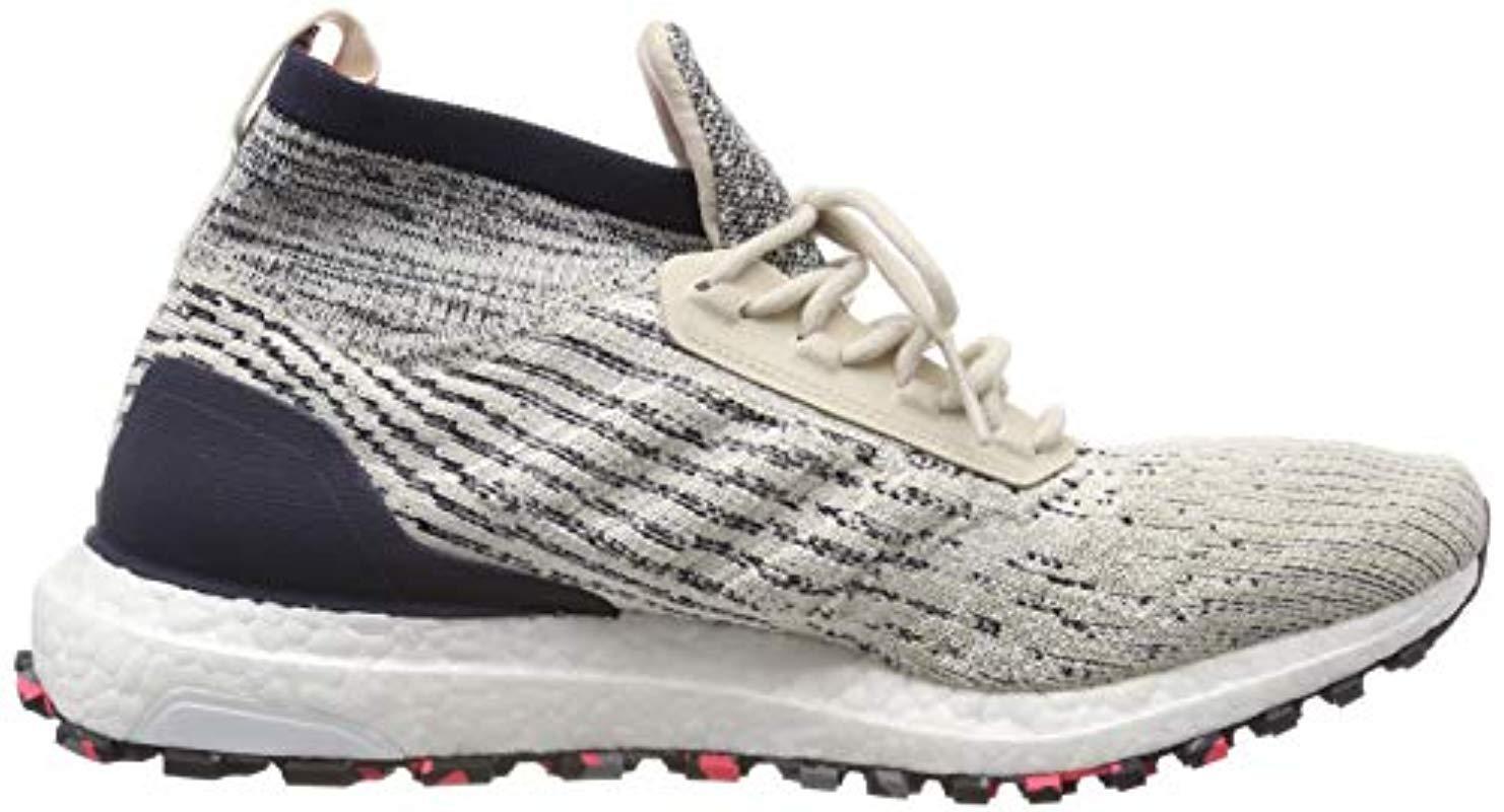 5bc24c385109d Adidas - Ultraboost All Terrain Training Shoes