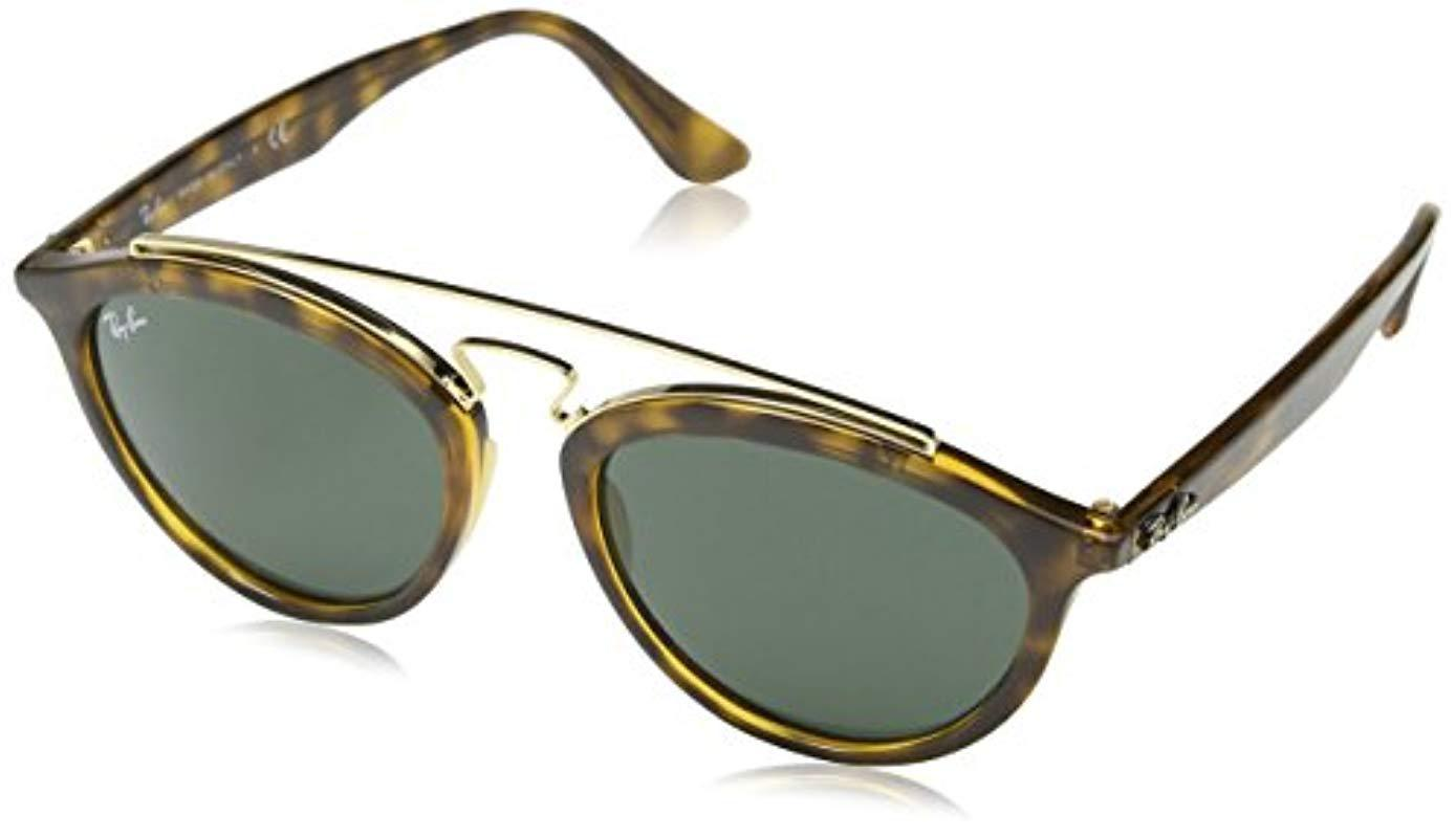 47bdc212ce Ray-Ban Sonnenbrille (rb 4257) - Lyst