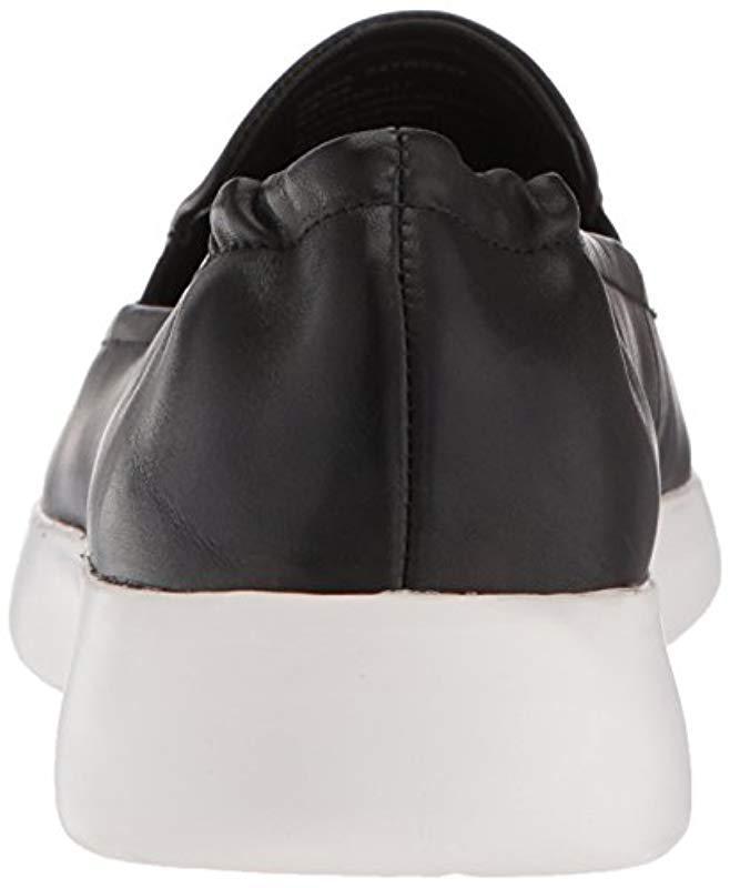 Lyst Sneaker Taryn Rose Dana Dress Calf Sneaker Lyst in schwarz c663b1