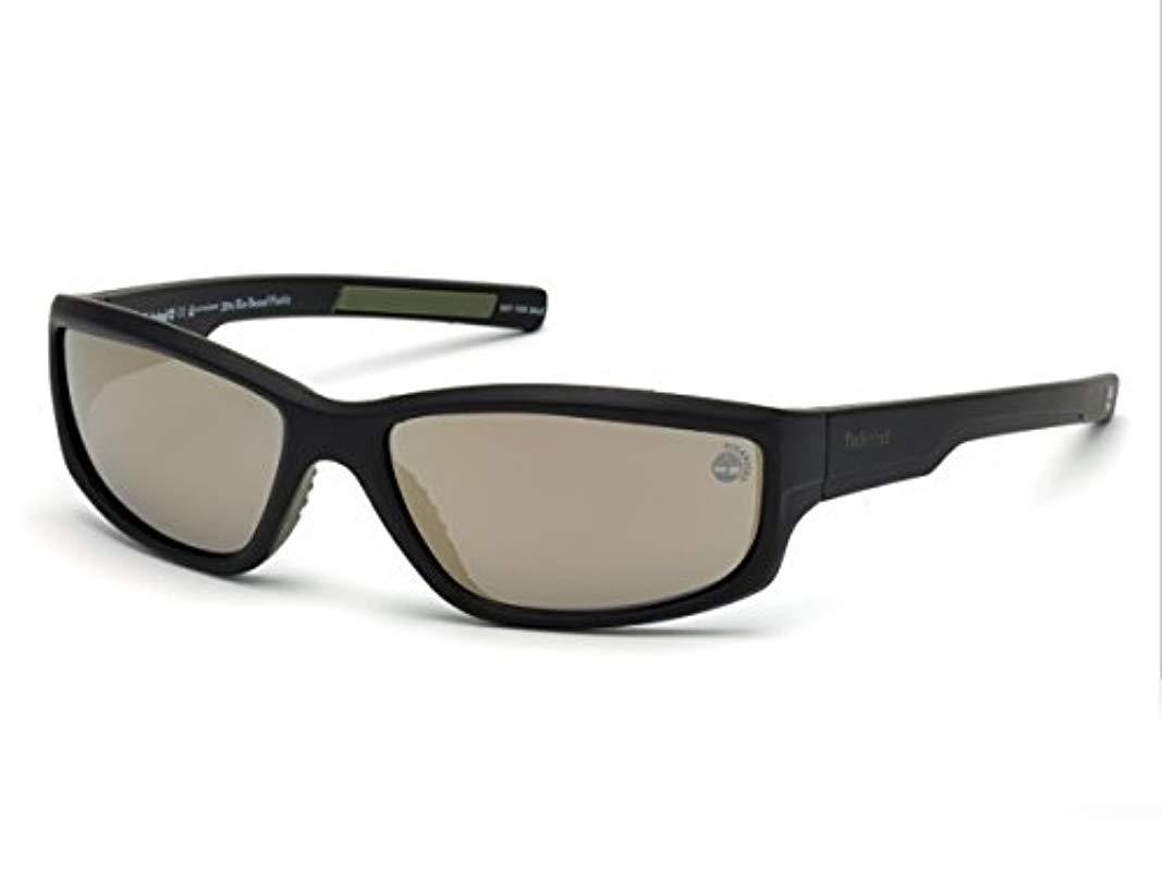 152ae81a75b0 Timberland. Men s  s Tb9154 Sunglasses