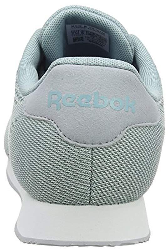 8f262fae8c37 Reebok  s Cm9822 Gymnastics Shoes in Gray - Save 41% - Lyst