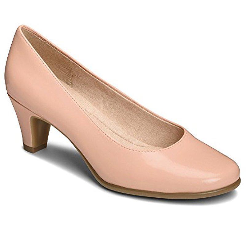 Aerosoles. Women's Pink A2 Redwood ...