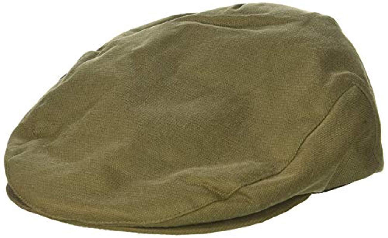 2004c77f7ba2f Lyst - Brixton Hooligan (dark Brown) Traditional Hats in Green for ...