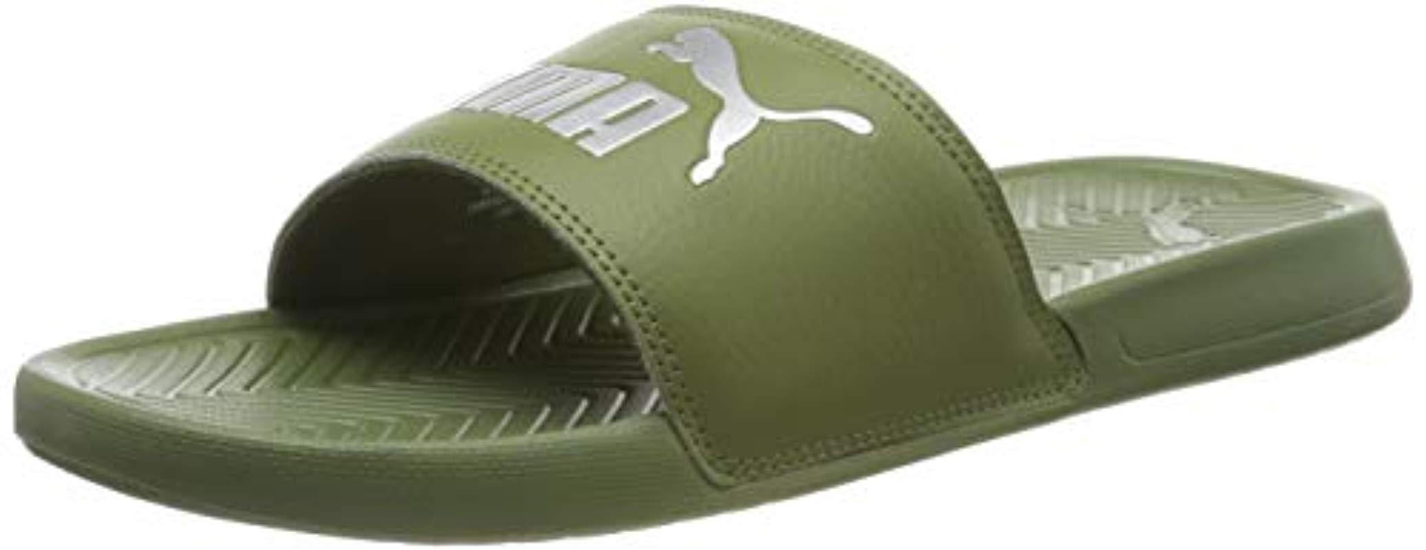 4d4a0bead Popcat, Zapatos de Playa y Piscina Unisex Adulto PUMA de hombre de ...