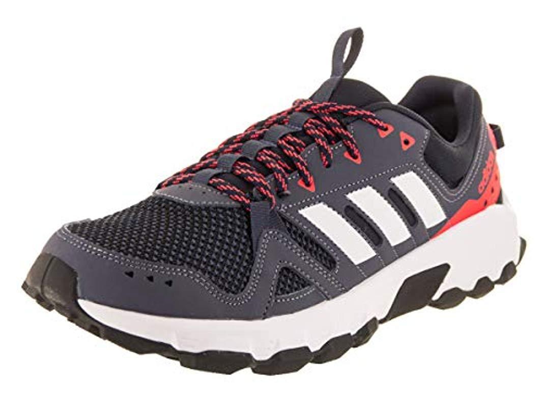 f47d17b4dedf0 adidas. Men s Rockadia Trail Running Shoe ...