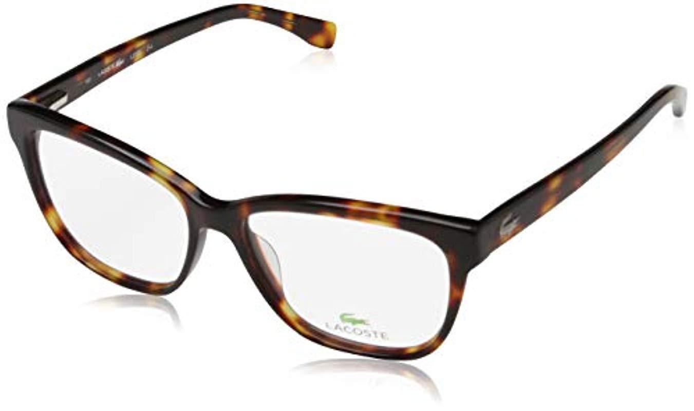 409062f2b757 Lacoste L2723 L2723 220 53 Rectangular Optical Frames 53