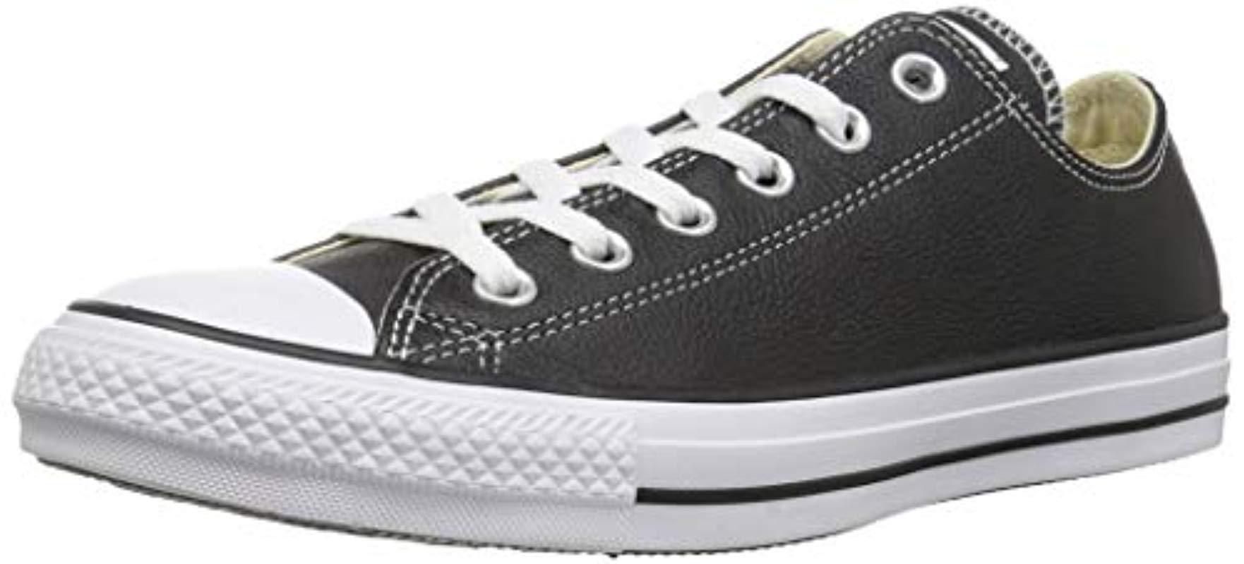 f28db59a22e2 Lyst - Converse Unisex-adult Chuck Taylor All Star Core Ox Trainers ...