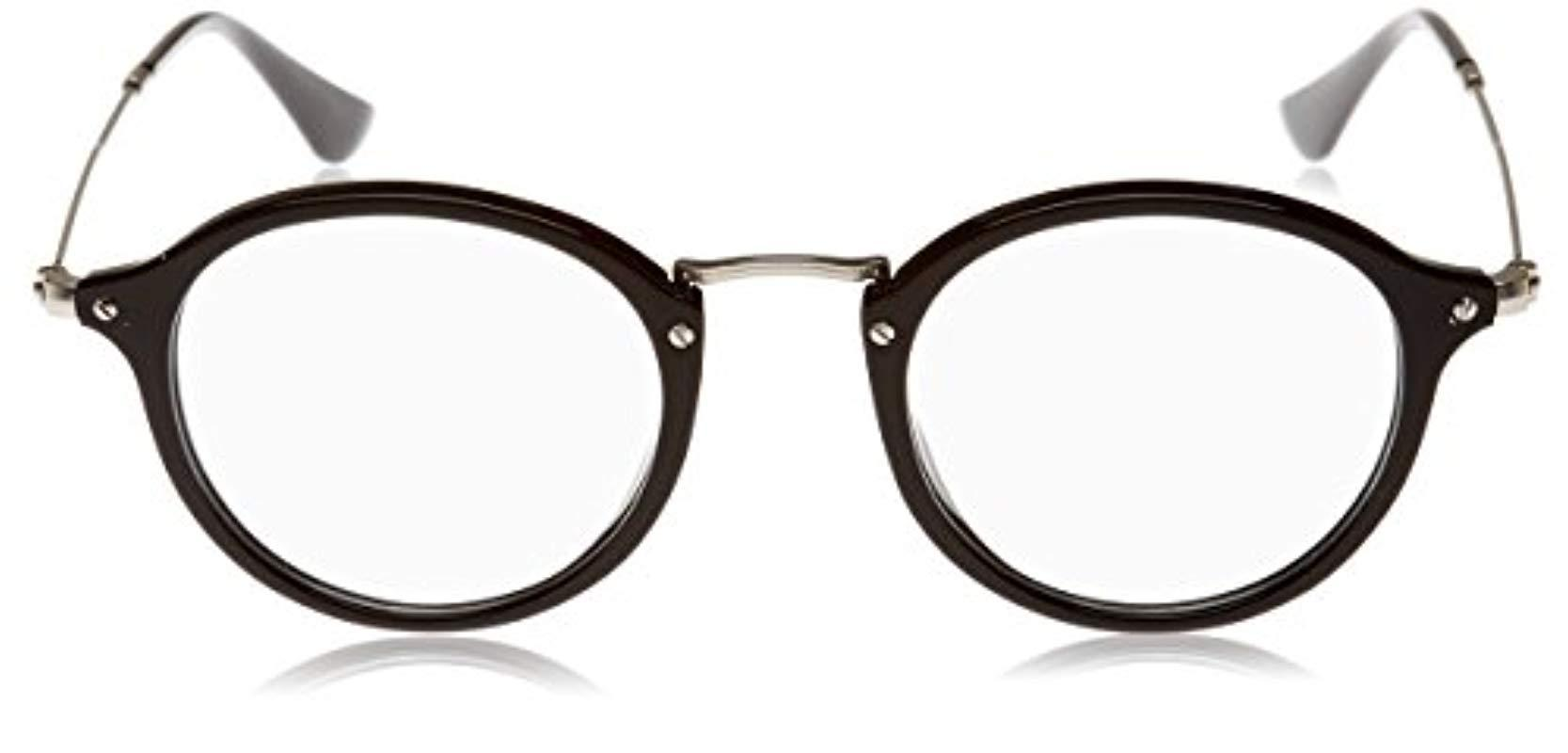 702a6759596 Ray-Ban - Brown Rayban 2447v for Men - Lyst. View fullscreen