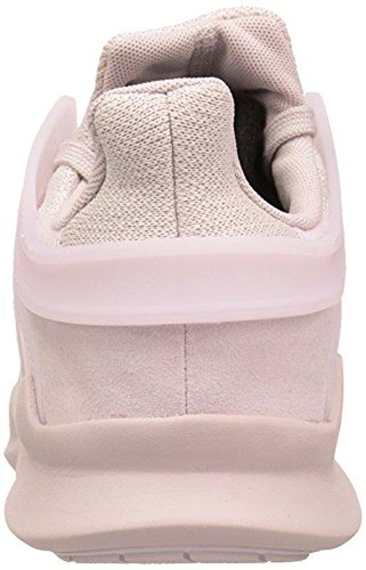 f52d66ae751c Lyst - adidas Originals Equipment Support Adv Knit (ice Purple ice ...
