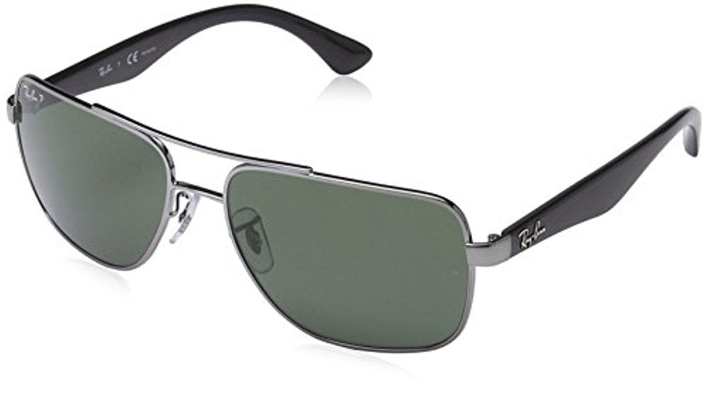 cccf49e06c Lyst - Ray-Ban Ray Ban Rb3483 Sunglasses 60mm - Save 20%