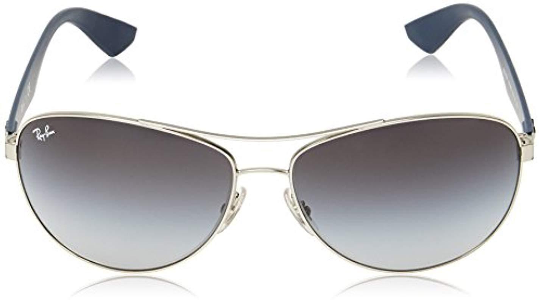 138658827d Ray-Ban - Blue Sunglasses Rb3526 63 Mm for Men - Lyst. View fullscreen