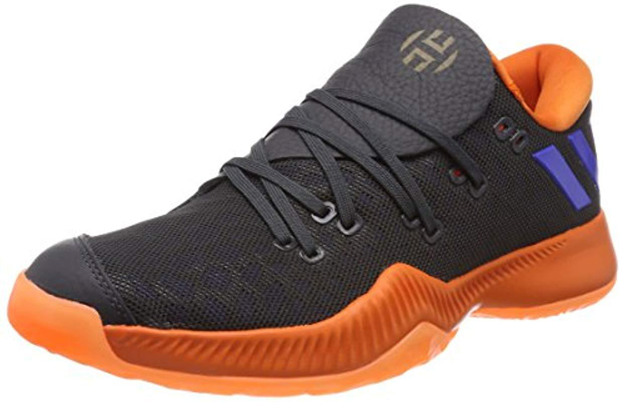 78bf7bf8509592 adidas Harden B e Basketball Shoes for Men - Lyst