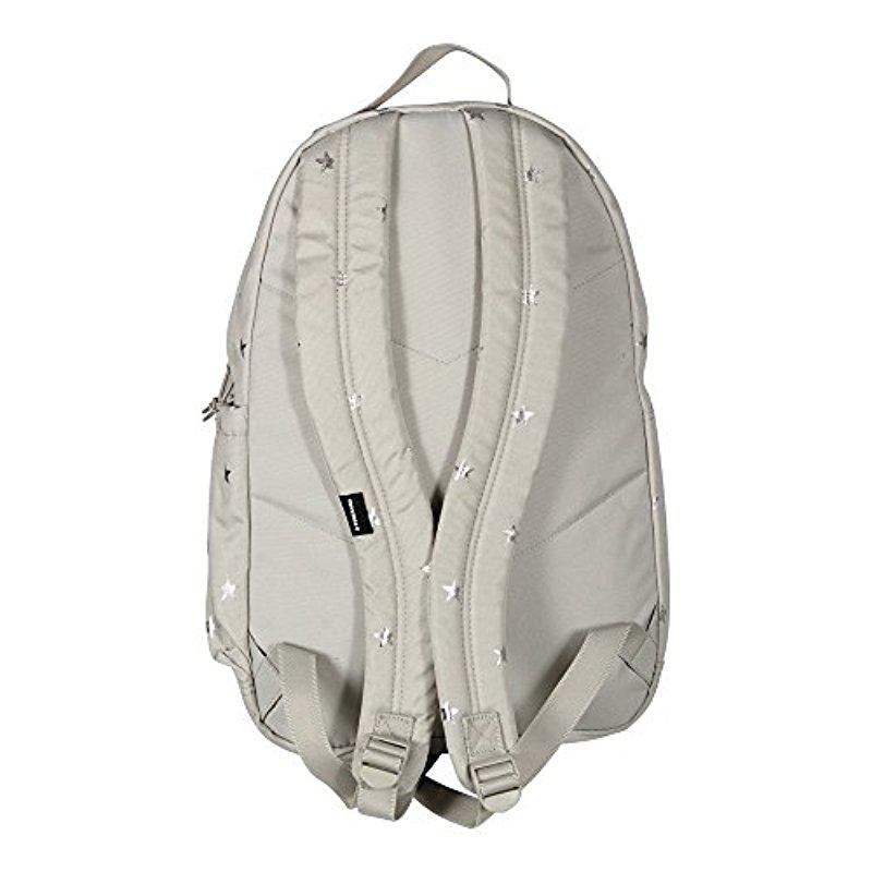 ab4fe4642c0a Lyst - Converse Go Star Print Backpack
