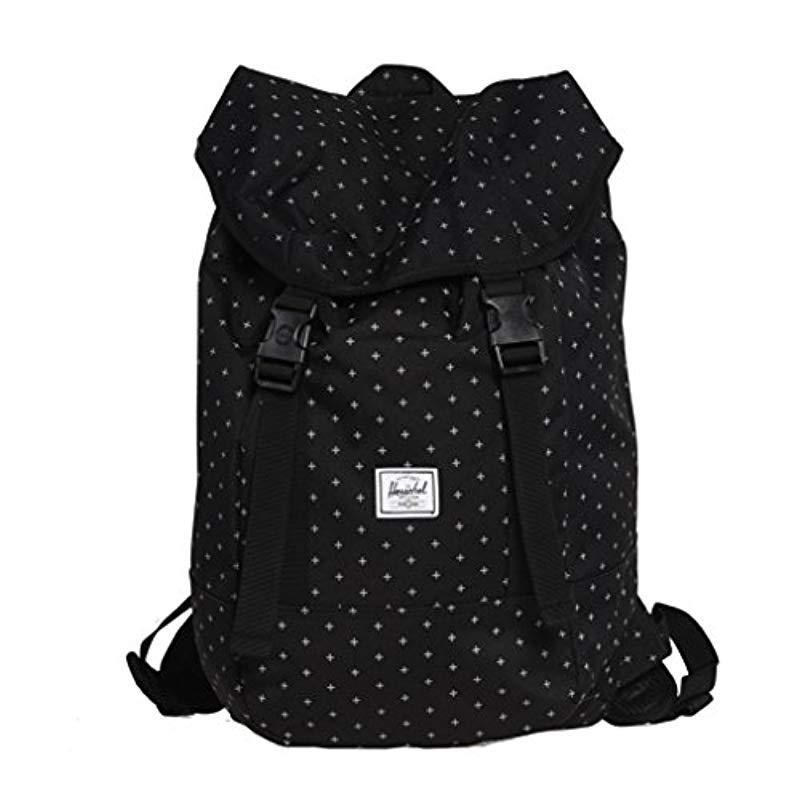 Lyst - Herschel Supply Co. Iona Backpack in Black - Save ... f527a4b9277c3