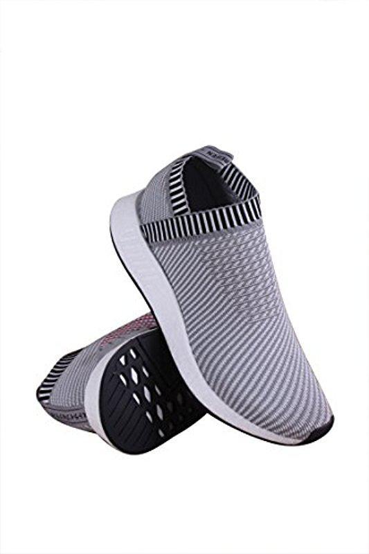 3bfdd777c Lyst - Adidas Originals Nmd cs2 Pk Sneaker