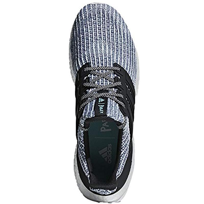 e06a7eee5f520 Lyst - adidas Originals Ultraboost Parley Running Shoe in Blue for Men