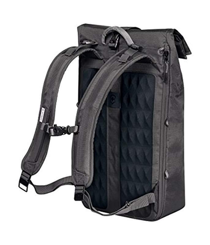 d30c802f2493 Lyst - Victorinox Altmont Active Deluxe Duffel Laptop Backpack Backpack in  Gray for Men