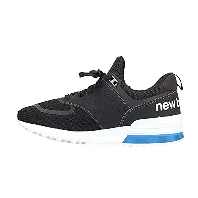new balance ms574 scarpa
