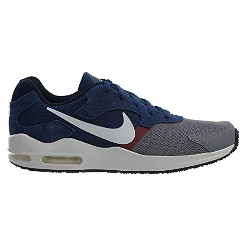 0e7710d9756a Nike - Blue Air Max Guile Competition Running Shoes for Men - Lyst. View  fullscreen