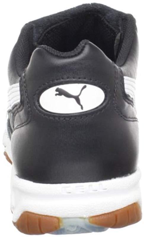 72922ba5180 PUMA - Black King Indoor It Soccer Shoe for Men - Lyst. View fullscreen