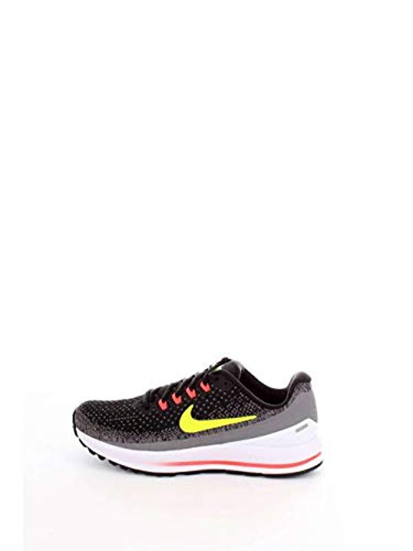premium selection 4dac6 bd276 Nike. Men s Black Air Zoom Vomero 13 Competition Running Shoes